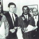 Bracia Ejsmont i Kennedy