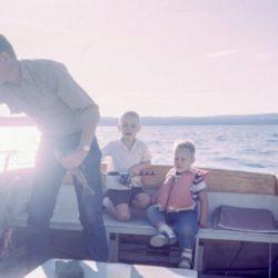 obozy żeglarskie dla dzieci