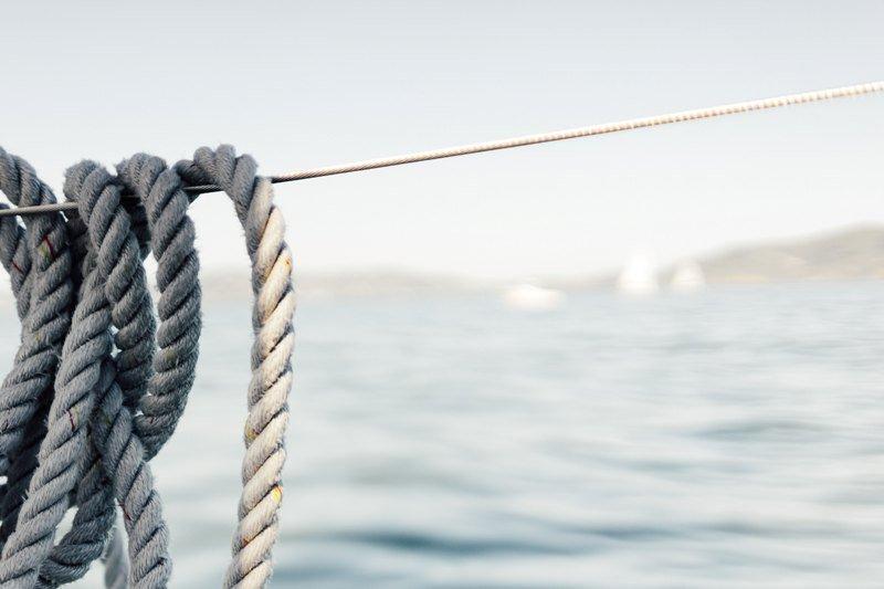 słownik terminów żeglarskich