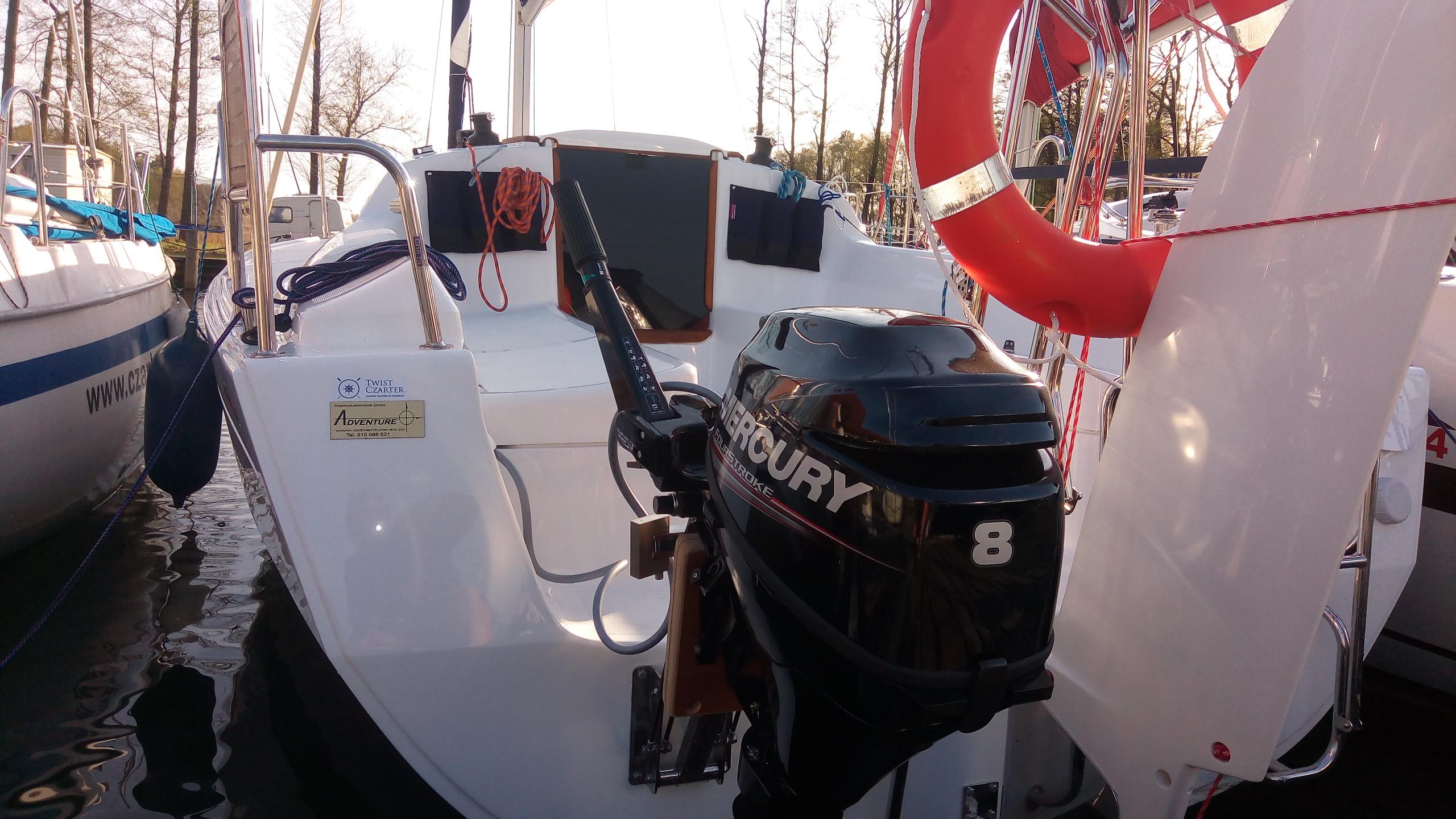 Весовые параметры для правильного выбора лодочного двигателя